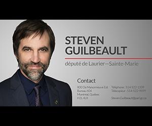 Steven Guilbeaut